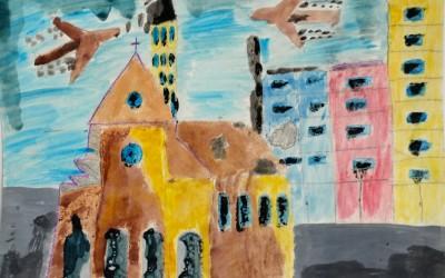 """""""Arte della Pace"""" (Art of Peace)"""