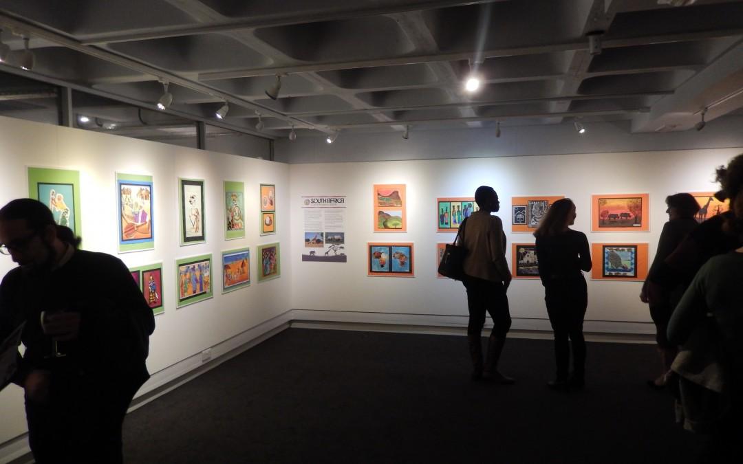 IM exhibition